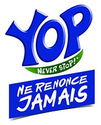 Logo YOP